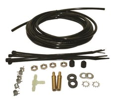 Air Lift 22007 Replacement Hose Kit - Push-on (607xx & 807xx Series)