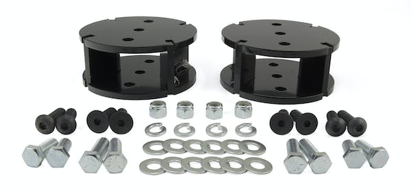 "Air Lift 52420 2"" Universal Air Spring Spacer"