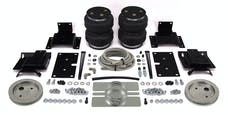 Air Lift 89365 LoadLifter 5000 Ultimate Plus Kit with stainless steel air lines