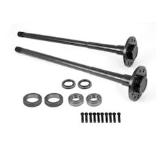 Alloy USA 12135 Axle Shaft Kit, for Dana 44, Rear; 97-06 Jeep Wrangler TJ