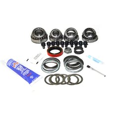 Alloy USA 352052 Micro Install Kit, for Dana 44 Rear; 07-17 Jeep Wrangler JK