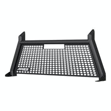 ARIES 1110102 AdvantEDGE Headache Rack,Black
