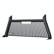 ARIES 1110106 AdvantEDGE Headache Rack,Black