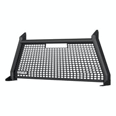 ARIES 1110107 AdvantEDGE Headache Rack Black