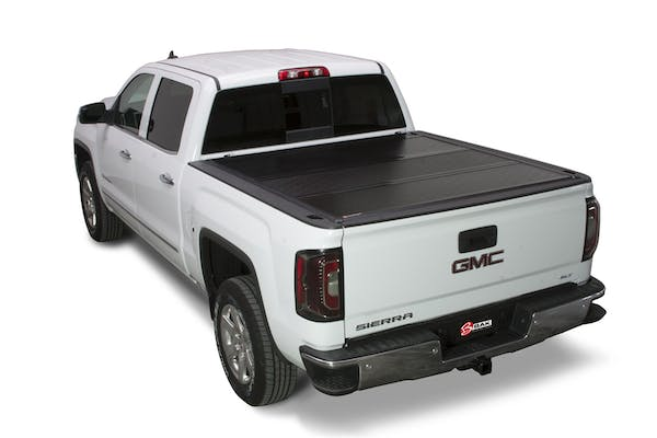 BAK Industries 226100 BAKFlip G2 Hard Folding Truck Bed Cover