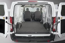 BedRug VRFT15L VanRug Maxi