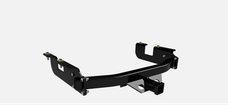 B&W Towing HDRH25600 Rcvr Hitch-2, 16,000# Boxed