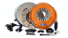 Centerforce 01143253 PN: 01143253 - DFX, Clutch Pressure Plate, Disc, and Flywheel Set