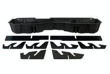 DU-HA 10300 DU-HA Underseat Storage / Gun Case Jet Black
