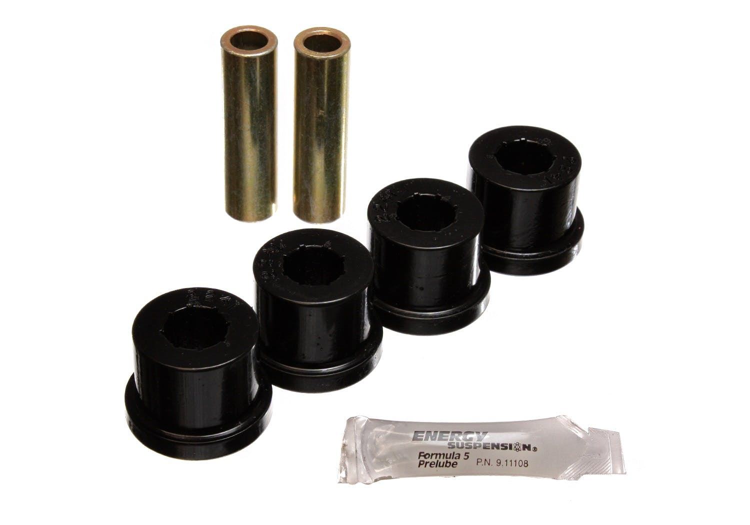 Suspension Control Arm Bushing Kit-Control Arm Bushing Set Front Energy 11.3101G
