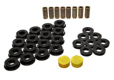 Energy Suspension 11.3104G Control Arm Bushing Rear 4 Link