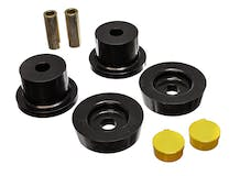 Energy Suspension 11.4101G Rear Differential Bushing Set
