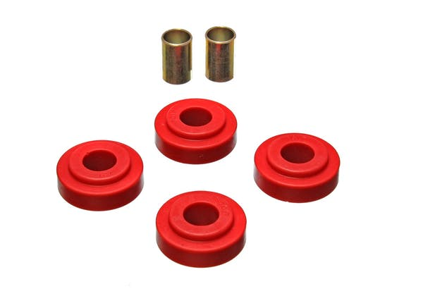 Energy Suspension 11.7101R Strut Rod Bushings
