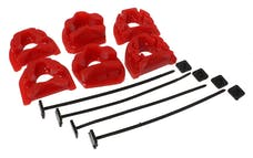 Energy Suspension 16.1106R Motor Mount Inserts