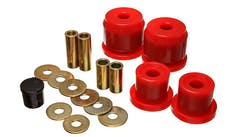 Energy Suspension 16.1112R Differential Mount Bushing Set