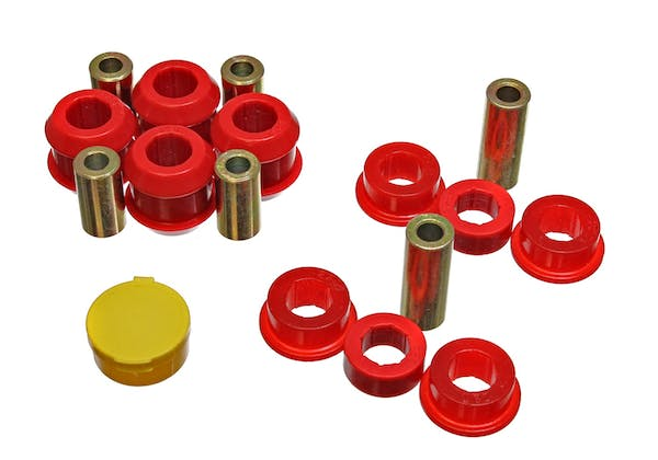 Energy Suspension 16.3108R Front Control Arm Bushing