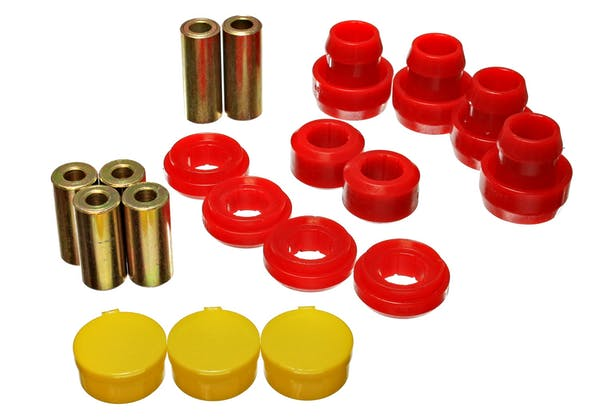 Energy Suspension 16.3119R Front Control Arm Bushing Set