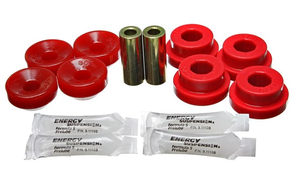 Energy Suspension 16.8103R Shock Mount Bushing Set