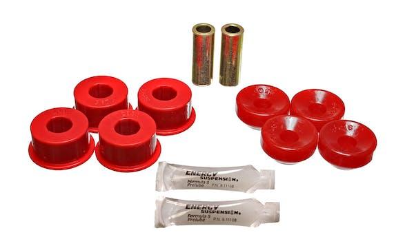 Energy Suspension 16.8106R Front Shock Bushings