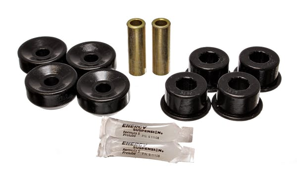 Energy Suspension 16.8108G Rear Shock Bushings