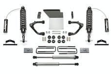 Fabtech K1108DL Uniball Control Arm Lift System