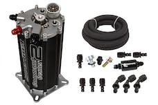 FST Performance Carburetors 40004 Command Center 2 Fuel Delivery Kit (E85 Gas, 800 HP, 340 LPH)