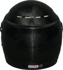 G-FORCE Racing Gear 3411MEDBK REVO Carbon Full Face Med Bk SA 15