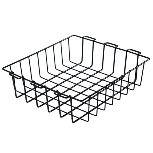 Iconic Accessories 815-1116 Basket for 116QT Cooler Box, Black