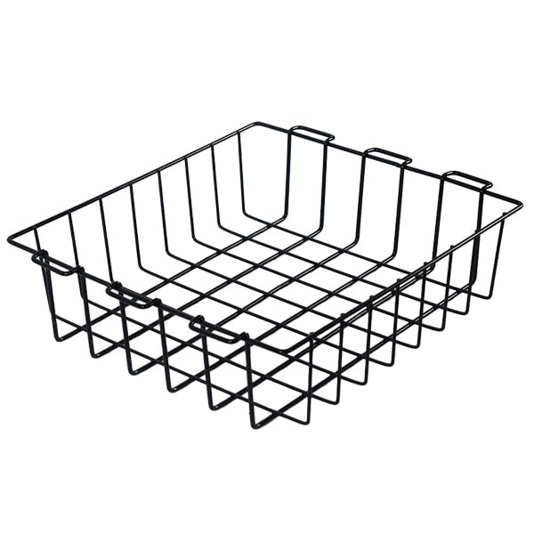 Iconic Accessories 815-1150 Basket for 50QT Cooler Box, Black