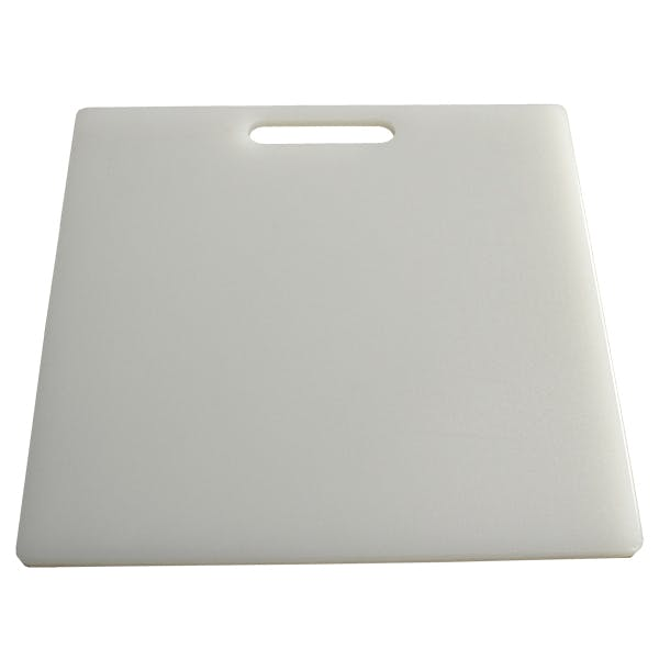 Iconic Accessories 815-1250 Cutting Board for 50QT Cooler Box, White