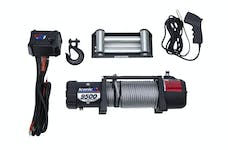 Iconic Accessories 401-89501 9,500lb Winch w/wire cable