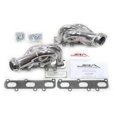 JBA Performance Exhaust 1618SJS 11-14 Mustang V6 Sil Cer
