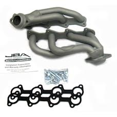"JBA Performance Exhaust 1626SJT 1626SJT 1 1/2"" Shorty Stainless Steel 94-97 Thunderbird/"