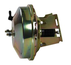 LEED Brakes 3E 9 in Power Booster ,1-1/8in Bore (Zinc)
