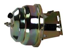 LEED Brakes 3M 8 in Dual Power Booster (Zinc)
