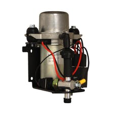 LEED Brakes VP002 Bandit Electric Vacuum Pump - Naked
