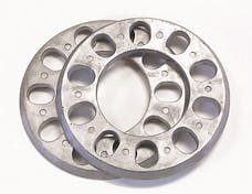 Mr. Gasket 2372 WHEEL SPACER 5 BOLT 7/16""