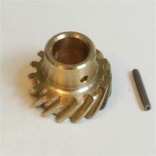 MSD Performance 8585 Distributor Gear, Bronze, Ford 351W