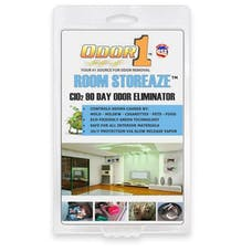 Odor 1 316110 Room Storeaze CLO2 Permanent Odor Eliminator