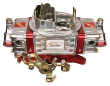 Quick Fuel Technology SS-650 Street Carburetor 650 CFM MS