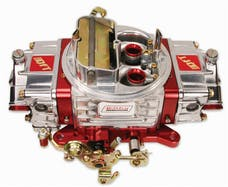 Quick Fuel Technology SS-650-AN Street Carburetor 650 CFM AN