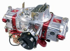 Quick Fuel Technology SS-830 Street Carburetor 830 CFM MS