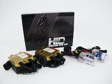 Race Sport Lighting 9005-6K-G4-CANBUS Gen4 CANBUS 35 Watt HID Kit
