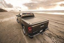 Roll-N-Lock BT151A Roll-N-Lock® A-Series Truck Bed Cover