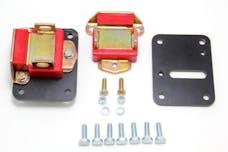 "Trans Dapt Performance 4584 LS1 Engine Swap Kit 1-3/4"" Forward- Urethane Pads"