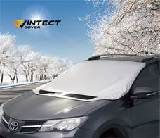 3D MAXpider 1781-A Wintect Windshield Cover
