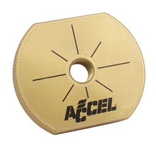 ACCEL 1005M Spark Plug Indexer Tool 14mm