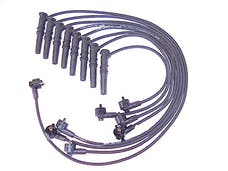 ACCEL 128027 LTS PC WIRE SET 94-97 FORD 8-CYL