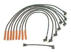 ACCEL 128036 LTS PC WIRE SET 65-77 FORD 8-CYL