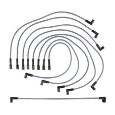 ACCEL 228003 LTS EP WIRE SET 77-88 FORD 8-CYL